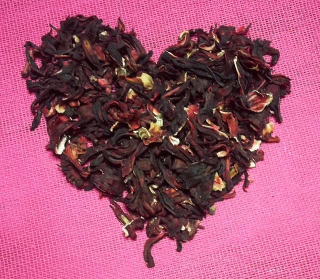 Flor de Jamaica_Dried Hibiscus Flowers