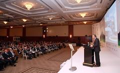 Başkan Aziz YENİAY Yeşil Binalar zirvesinde konuştu (14)