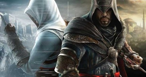 Assassin's Creed: Revelations Lost Archive DLC Release Date Revealed