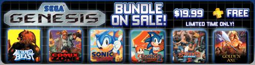 PSN Sale!