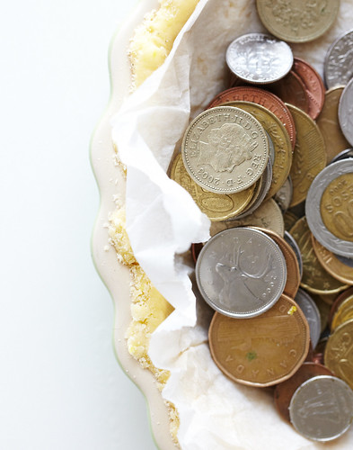 Heston Blumenthal's Lemon Tart