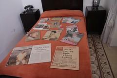 Hemingway\'s room @ Ambos Mundos