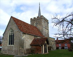 Duxford St John