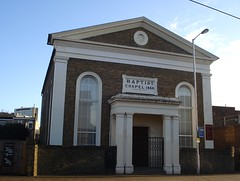 Picture of Tamworth Road Baptist Chapel, Tamworth Road