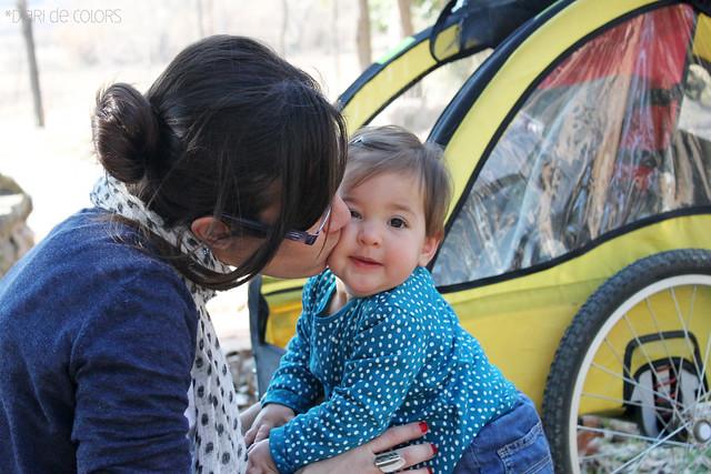 Sortida en bici 26.02.2012