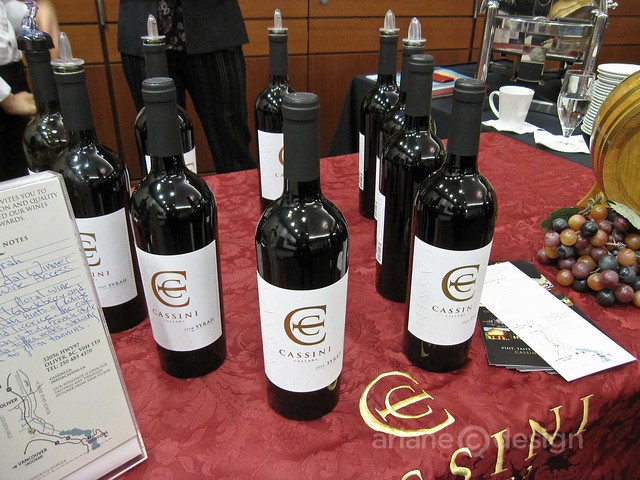 Canadian Wine Awards lunch-2