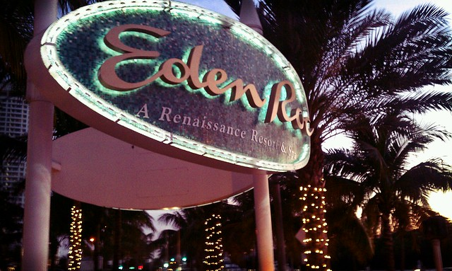 Eden Roc South Beach