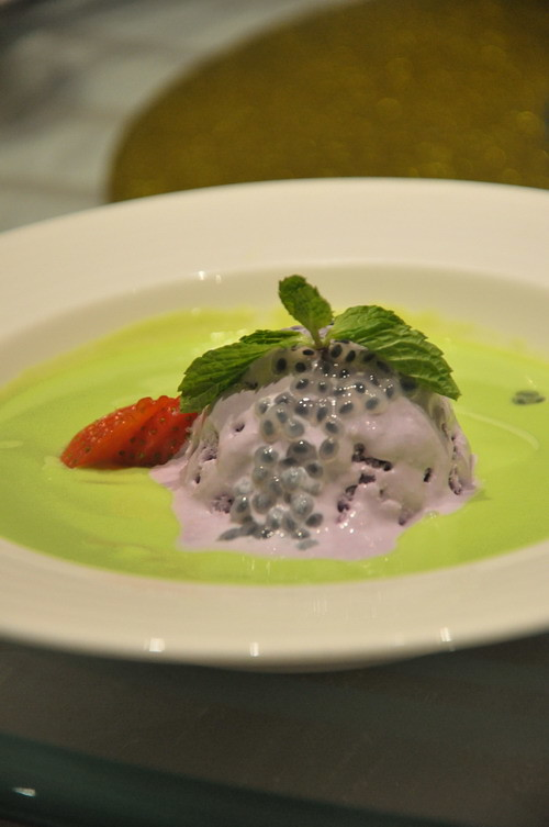 Avacado Puree