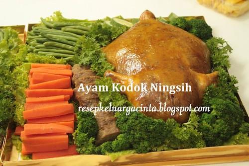 Ayam Kodok Ningsih