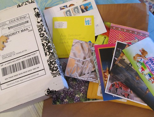 Incoming Mail 3.5.12