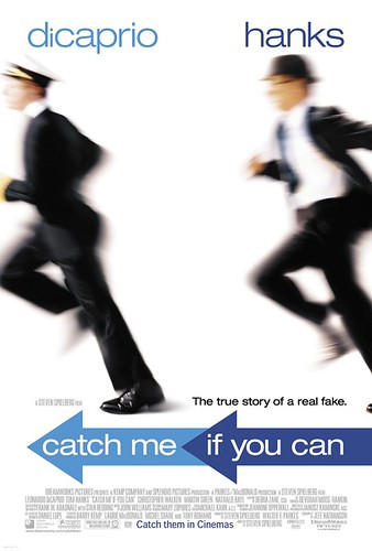 逍遥法外 Catch Me If You Can (2002)