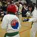 Sat, 02/25/2012 - 15:26 - Photos from the 2012 Region 22 Championship, held in Dubois, PA. Photo taken by Mr. Thomas Marker, Columbus Tang Soo Do Academy.