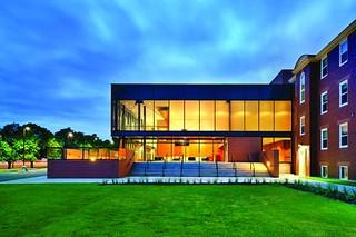 The University of Prince Edward Island (UPEI)