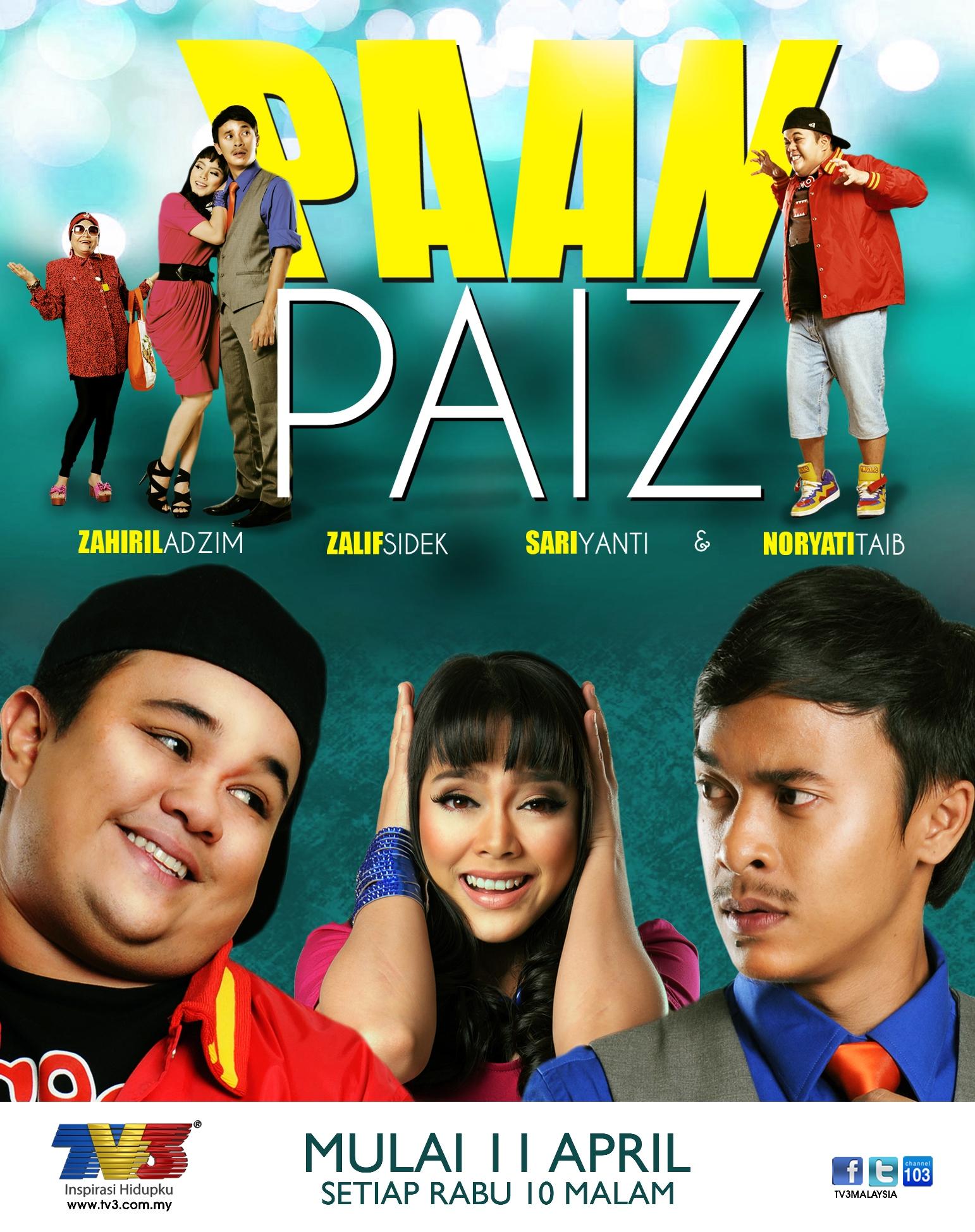 Paan Paiz