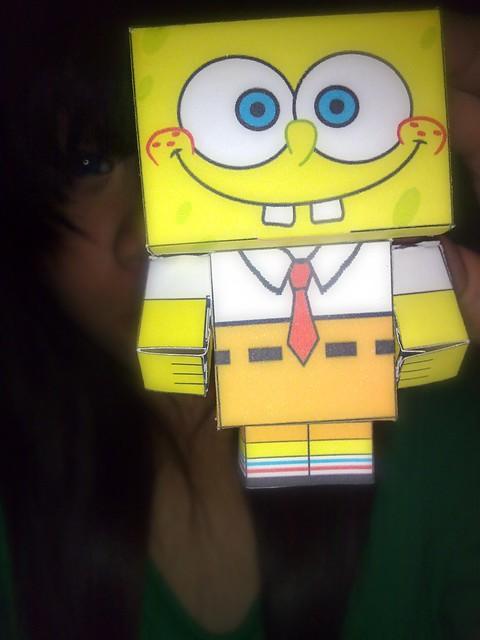 spongeBob :* :*