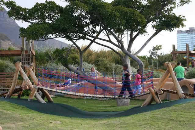 Green Point Park 4