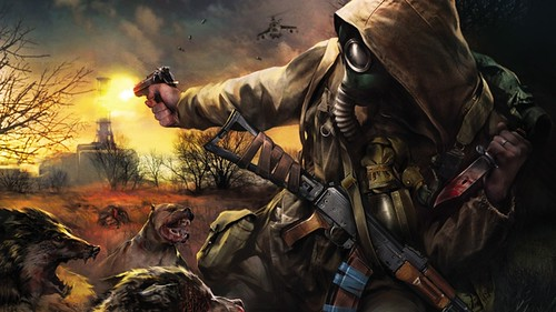 Rumor: S.T.A.L.K.E.R. IP Bought by Bethesda, Refuted by Game Facebook Page