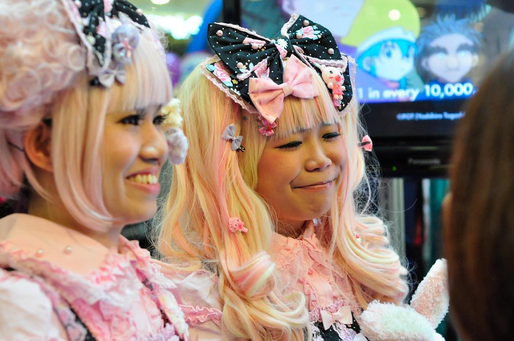 Animax Carnival 2012 ...