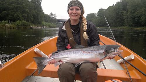 Anita big fish