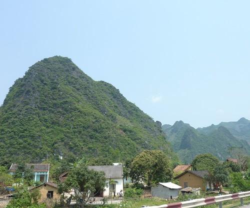 V-Route Hanoi-Lang Son (108)