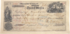 Alaska_Purchase Treasury Warrant