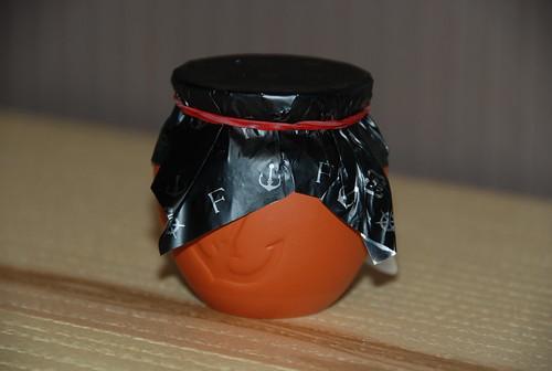 神戸フランツ 魔法の壺プリン