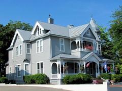 John Waddey Carter House