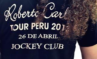 Roberto Carlos & k