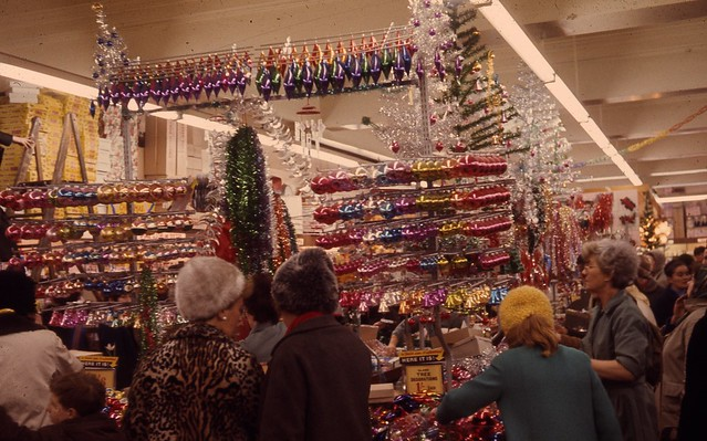 woolworth 39 s decorations flickr photo sharing