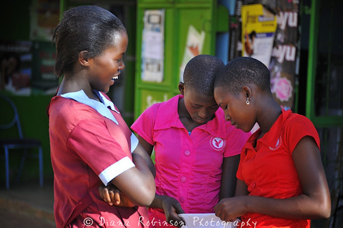 tanzania schoolgirls eastafrica namanga dianarobinson nikond3s