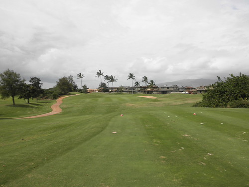 Hawaii Prince Golf Club 221