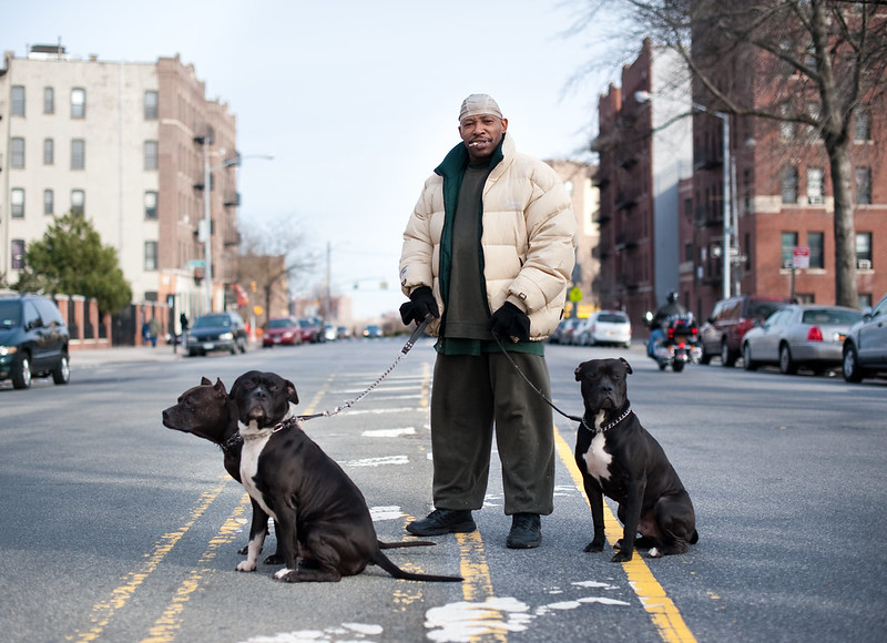 Ron: Hunts Point Bronx