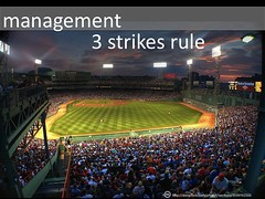 Three Strikes Rule