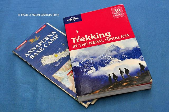 Things to Bring, Trek to Annapurna Himalayas, Nepal