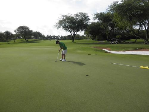 ewa beach Golf Club 038