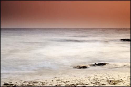 ocean sunset sea sky sun india seascape beach rock sunrise nikon rocks minimal seafront mumbai bandstand filters minimalist sal bandra virji arabiansea goldensky d7000 seascapeindia salsmarine ''longexposure'' salvirji indiaseascape bandraseafront mumbaiseascape