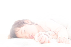 Milky nap