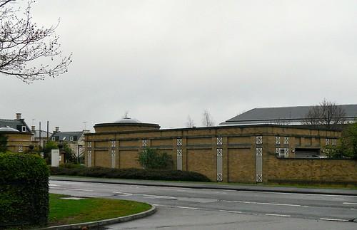 UCAS Building 2 Cheltenham, Gloucestershire.