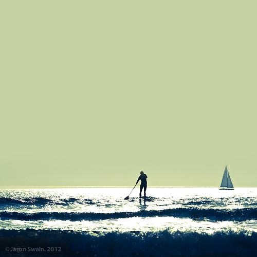 Isle of Wight SUP