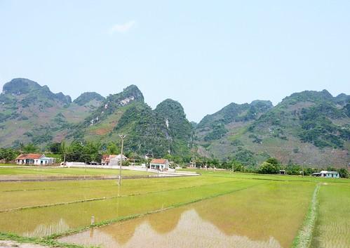 V-Route Hanoi-Lang Son (100)
