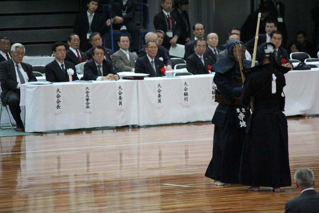 Präfektursmeisterschaft