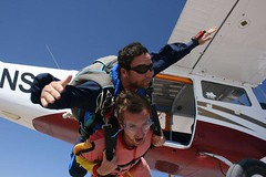 adventure, aviation, tandem skydiving, air sports, sports, parachuting, windsports, extreme sport, flight,