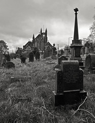 Holy Trinity, Queensbury by Tim Green aka atoach