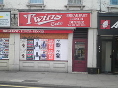 Picture of Twins Cafe, SE15 4JR