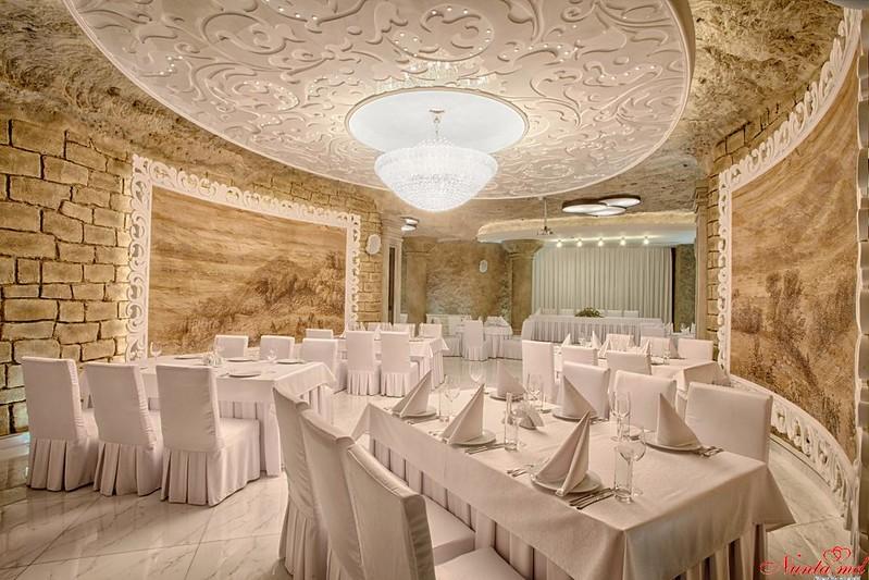 Ресторан «Oraşul Subteran» > Специальное предложение от ORASUL SUBTERAN