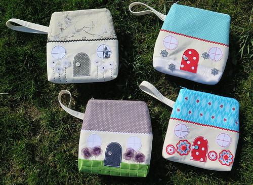 House pouches
