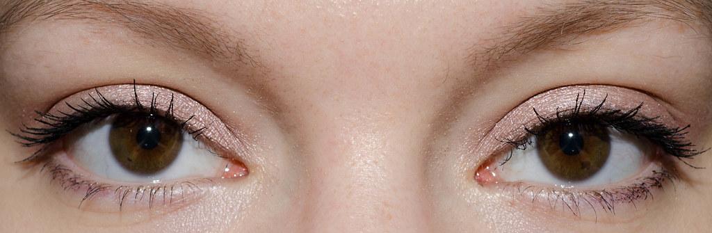 Тушь Sephora The Mascara отзыв и свотчи