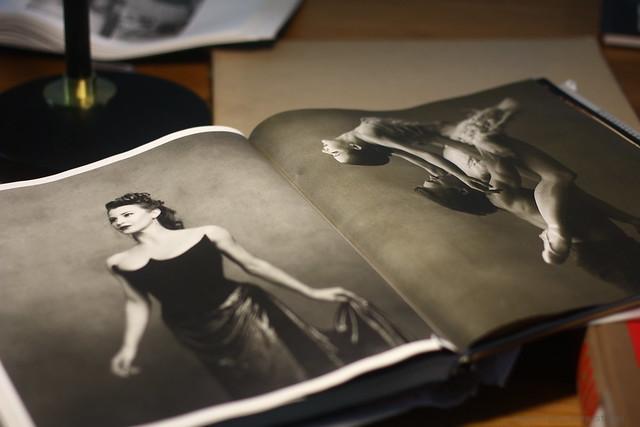 Women New Portraits by Annie Leibovitz Fosse dancers