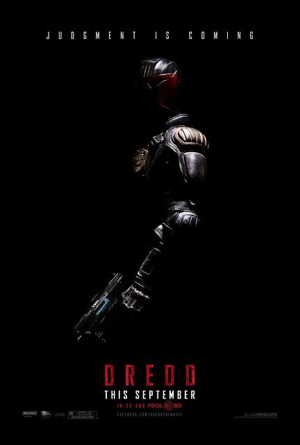 (2012) Dredd