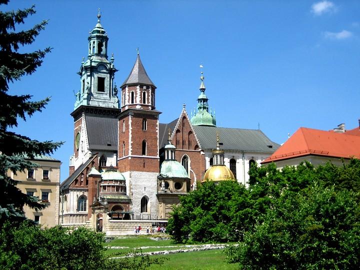 guia viaje a Cracovia